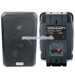 DECCON  PV-G4W