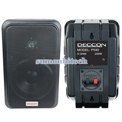 DECCON  PV-8 (MAX-8)