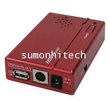 DMP-1080i