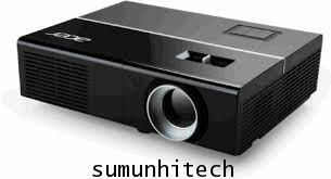 Acer PROJECTOR P1276 (3D)