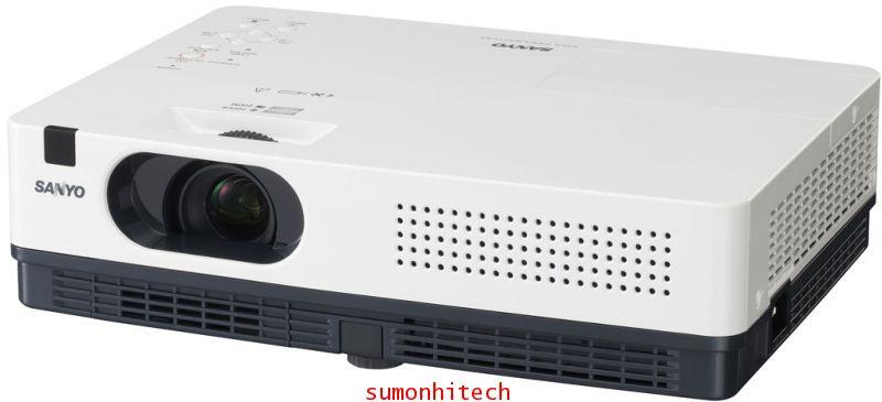 SANYO PLC - XD2200