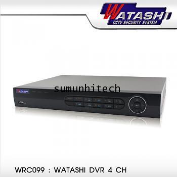 WATASHI WRC099