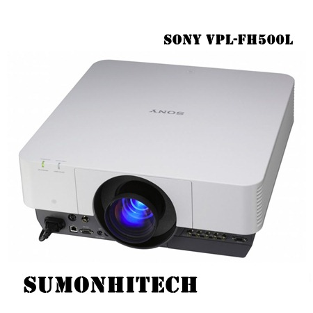 SONY - VPL-FH500L