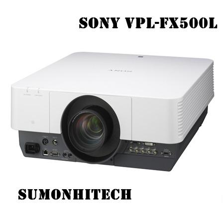 SONY - VPL-FX500L