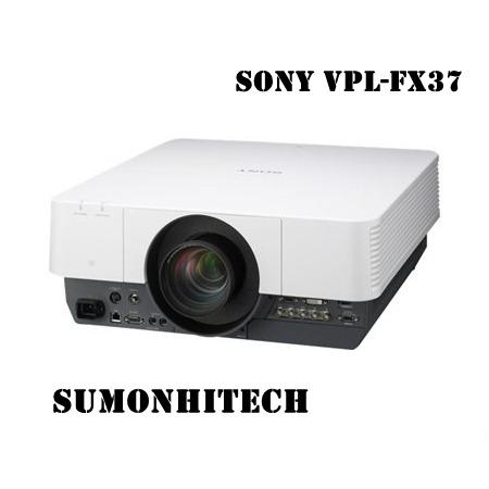 SONY - VPL-FX37