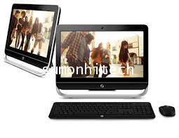 AIO HP 18 18.5\'\'(H6N99AAAKL) HP 18-1300l All-in-One PC THAI