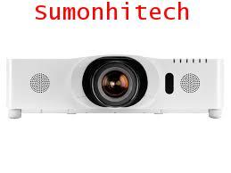 Projector Hitachi CP-WU8450