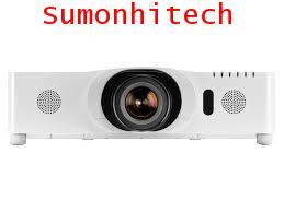 Projector Hitachi CP-WU8440