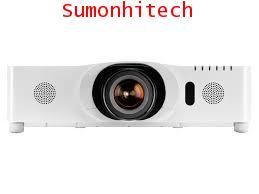 Projector Hitachi CP-WX8255