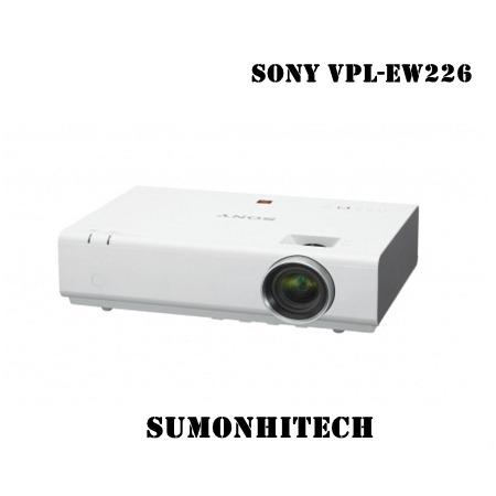 SONY VPL-EW226