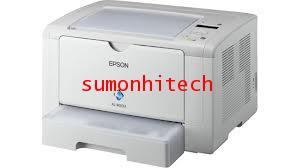EPSON Workforce AL-M200DN