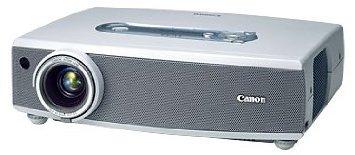 Canon LV-S3 Multimedia Projector SVGA -1250 Lumens
