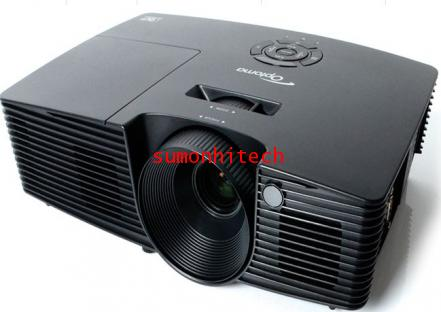 Optoma S316 - DLP projector - 3D