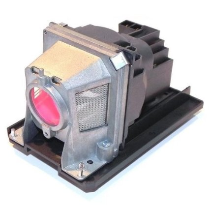 NP13LP - Lamp With Housing For Nec NP216, NP215, NP210, NP115, NP110, V300W, V260W, V260R, V230X, NP