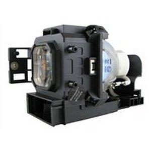 NEC VT480, VT490, VT491, VT580, VT595, ViewLight VT480, VT490, VT491, VT580, VT595, VT695  Lamp