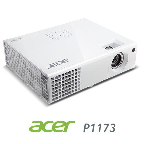 acer P1173 (3D)