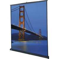 Model C Manual Front Projection Screen (7x9\')