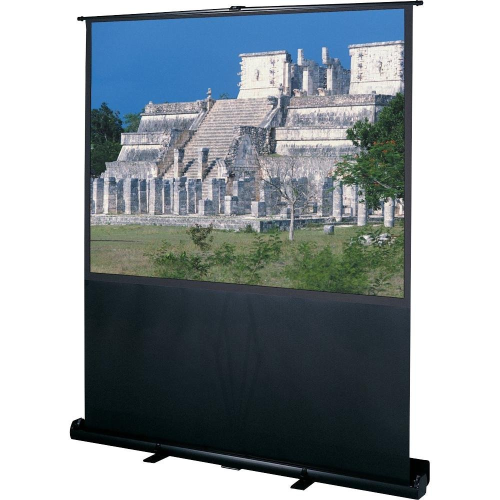 100IN Dia 4:3 Dx Insta-theater Portable Lift-up Screen Vid format (Discontinued by Manufacturer)