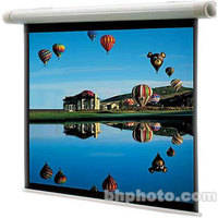 Electric Front Projection Screen (70 x 70quot;)