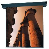 Electrol Projection Screen - 84quot; x 84