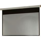electric screen - 50quot; x 67quot; - Fiberglass Matt White - 84quot; Diagonal
