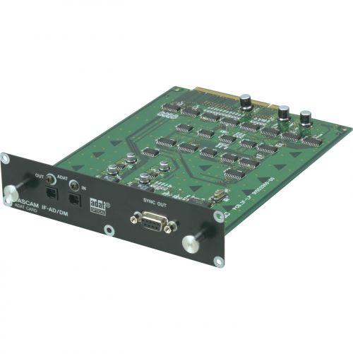 Carte ADAT 8 Cx - DM-3200/4800