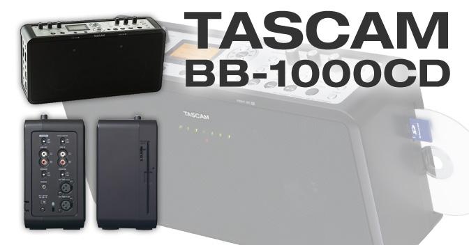 BB-1000CD