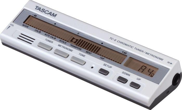 TASCAM TC-8
