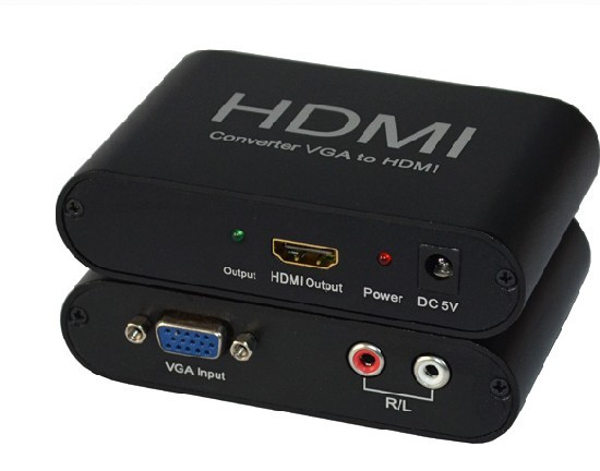 VGA-HDMI ekl-vh