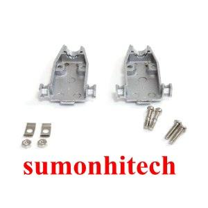 ackshell - Display connector - HD-15 (M)