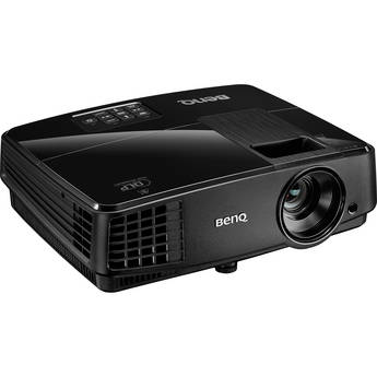 benq MX505  XGA