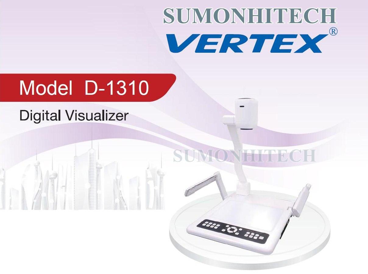 Vertex D1310