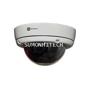 กล้องวงจรปิดแบบโดม HI-7110v