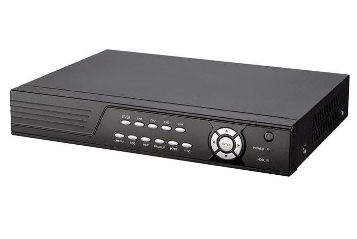 vertex 4 CH digital Video Recorder (HDCVI-DVR)VS1204