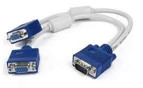 สาย VGA Cable Y