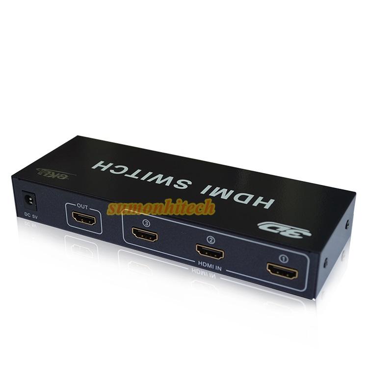 HDMI Switch EKL 31 HN