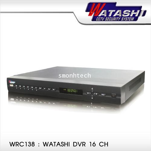 WATASHI WRC118A