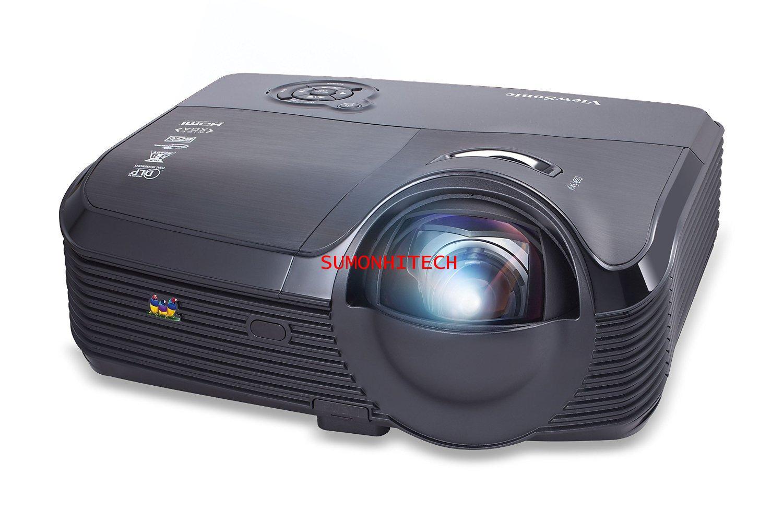 ViewSonic PJD-8633WS