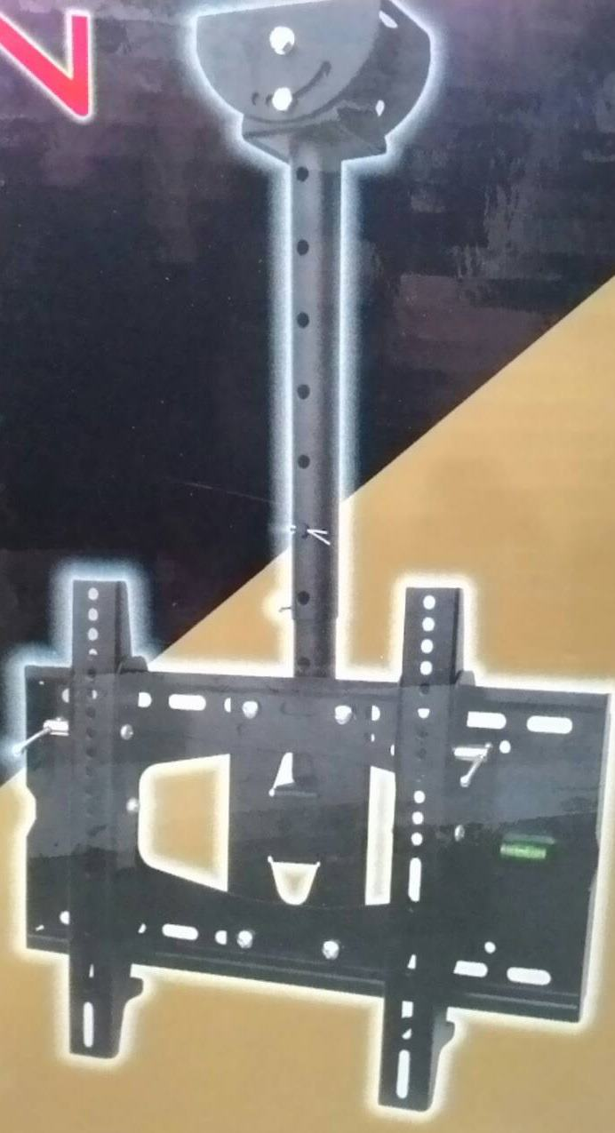 ชุดขาแขวน LCD, PLASMA ขนาด22-42 นิ้ว รุ่น LC22-42 P  แบบติดเพดาน