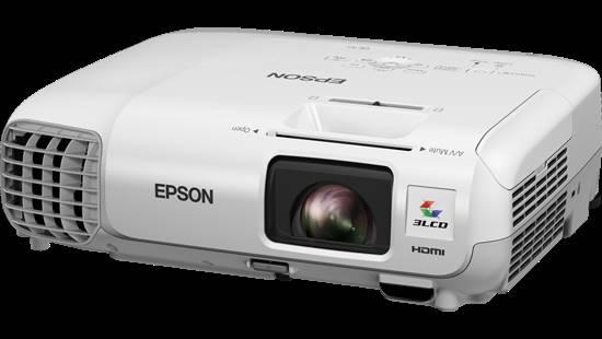 EPSON EB-W16 (3D)