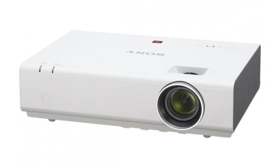 SONY - VPL-EX340