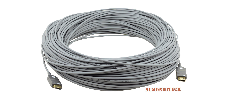 Kramer HDMI Fibre Optic Cables CLS-AOCH-328  100.0m