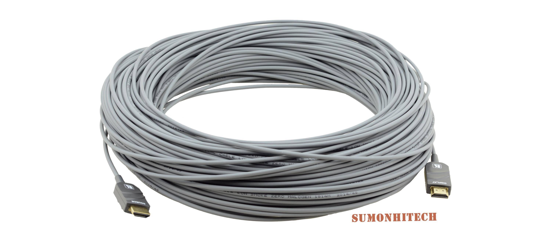 Kramer HDMI Fibre Optic Cables CLS-AOCH-98  30.0m
