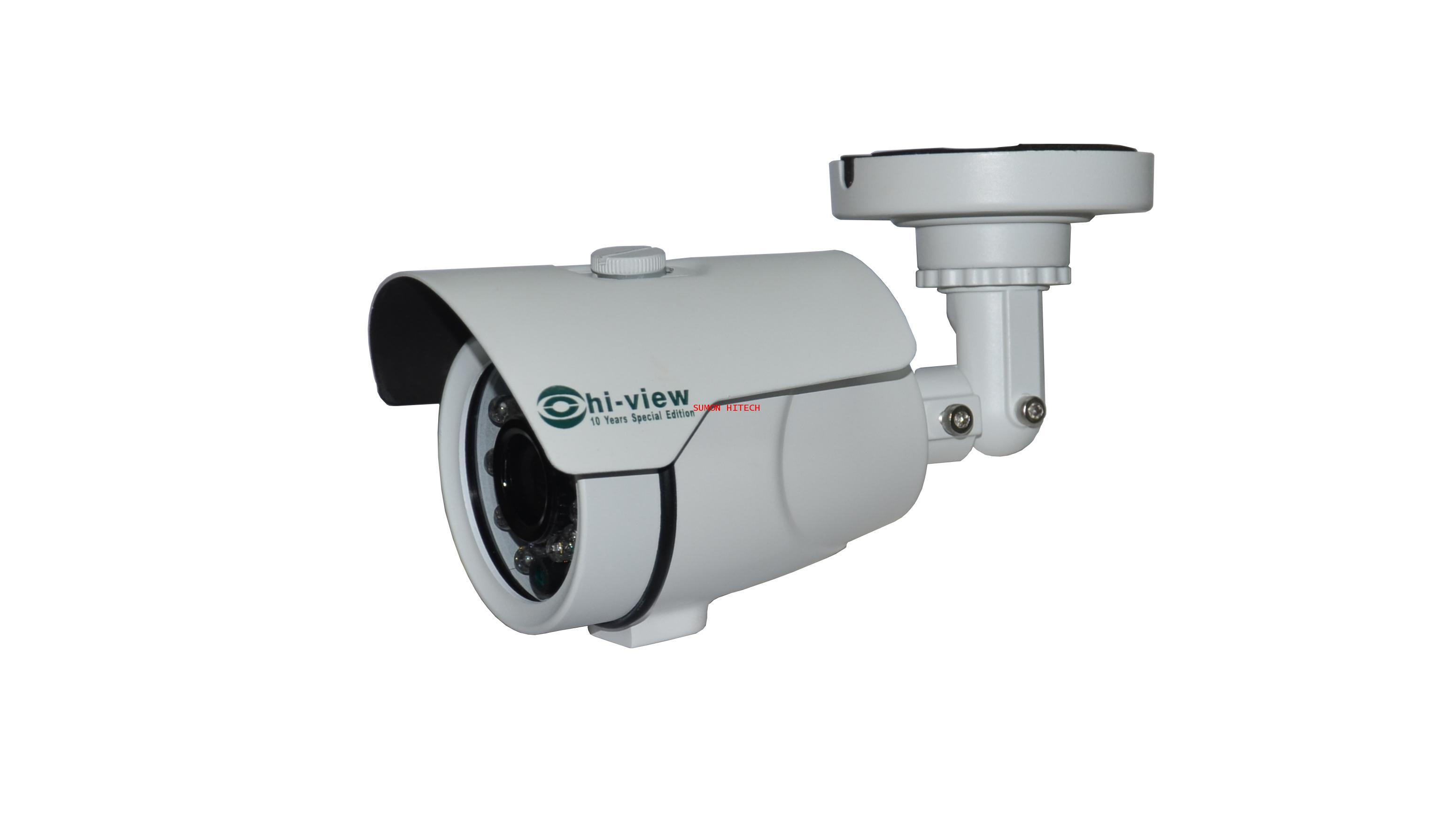 กล้องวงจรปิด Hi-view Hi-6351