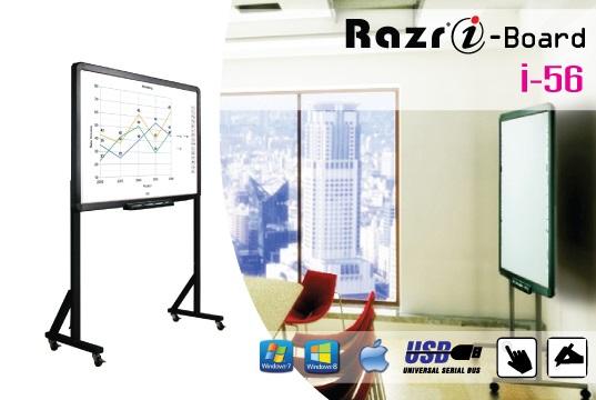 Razr i-Board-i56