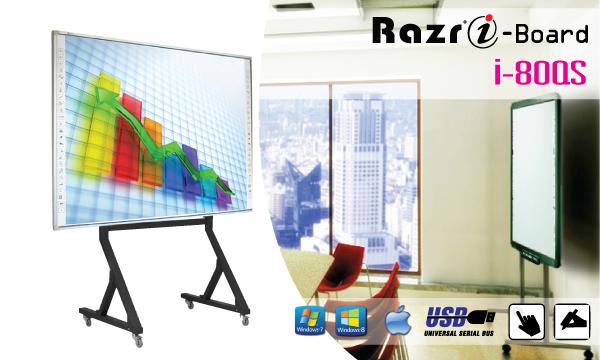 RAZR I-Board-i80QS