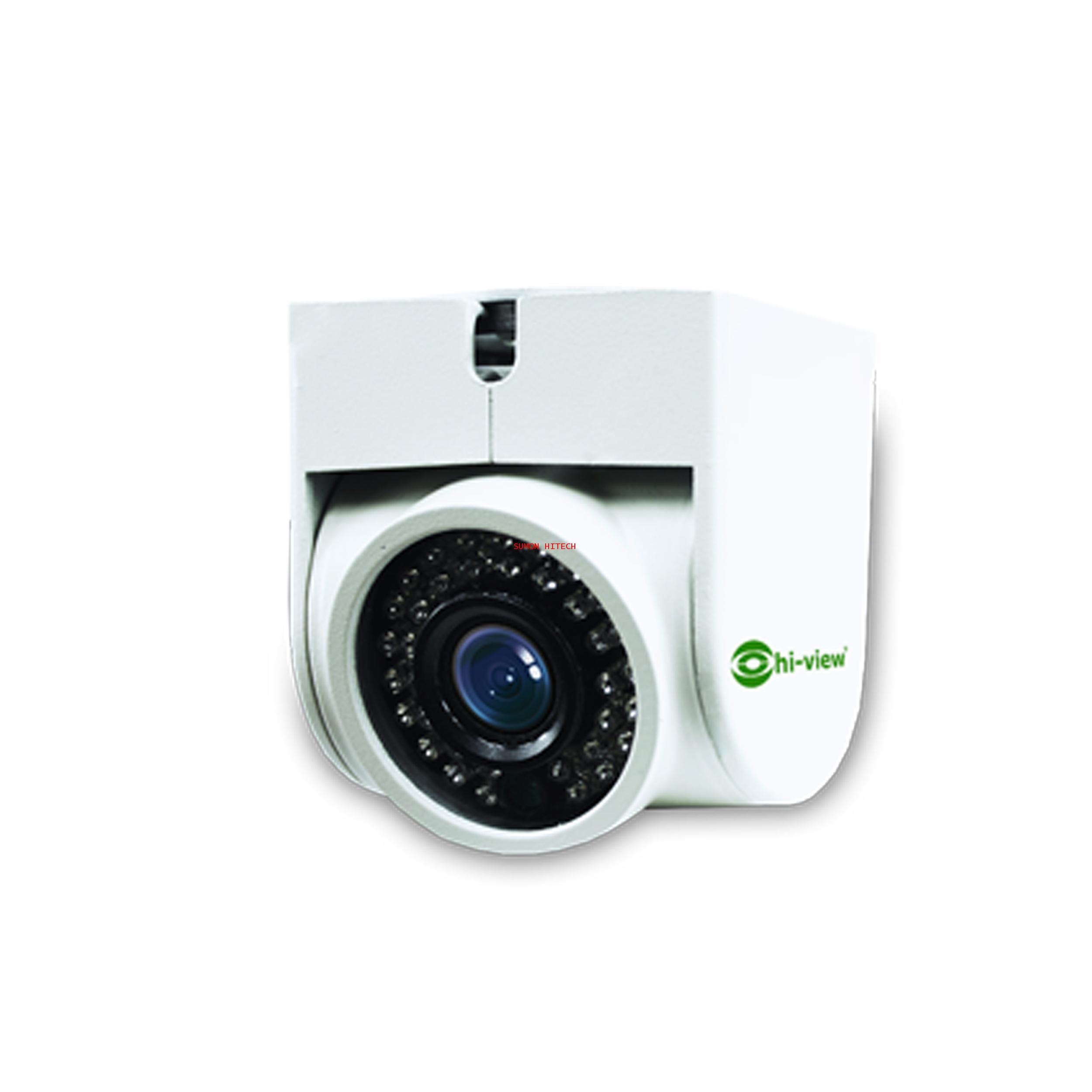 กล้องวงจรปิด Hi-view HA-35D10