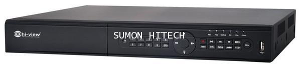 กล้องวงจรปิด Hi-view NVR HP-9508PE