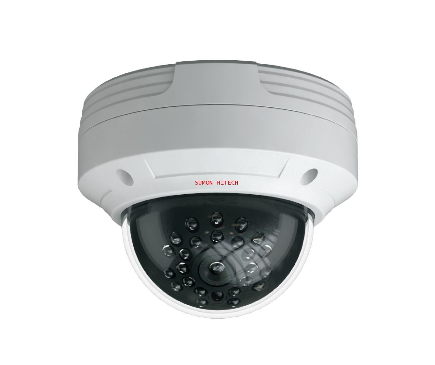 กล้องวงจรปิด Hi-view HP-9522D