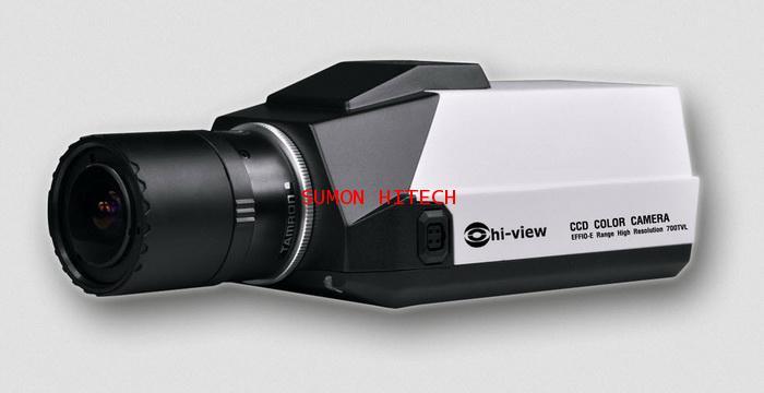 กล้องวงจรปิด Hi-view Hi-797